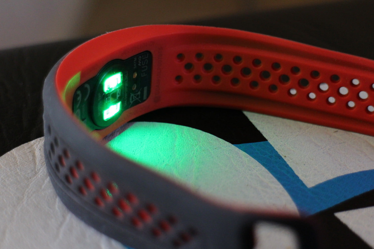 Mio Fuse Review   Digital Trends