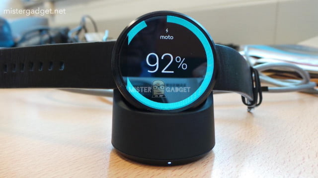 moto 360 news wireless charger