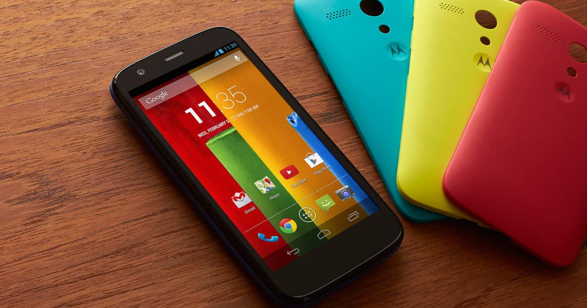 Moto G: 20 Common Problems, and How to Fix Them | Digital Trends