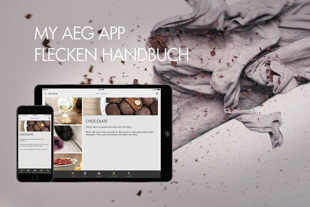 Electrolux Debuts Deluge of Home Appliances at IFA 2015