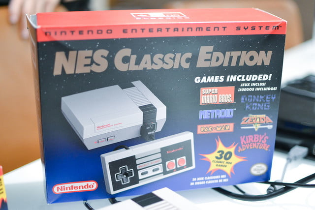 nintendo nes classic edition hands on ho 04