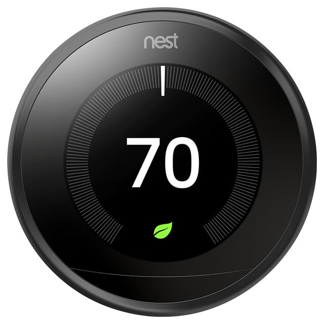 best deals on smart thermostats nest learning thermostat 3rd generation