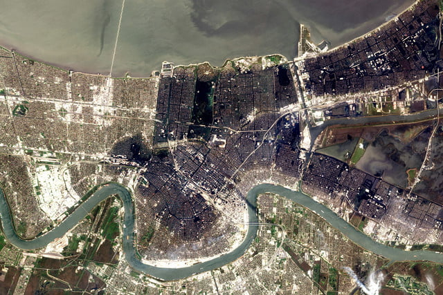nasa eo 1 images new orleans