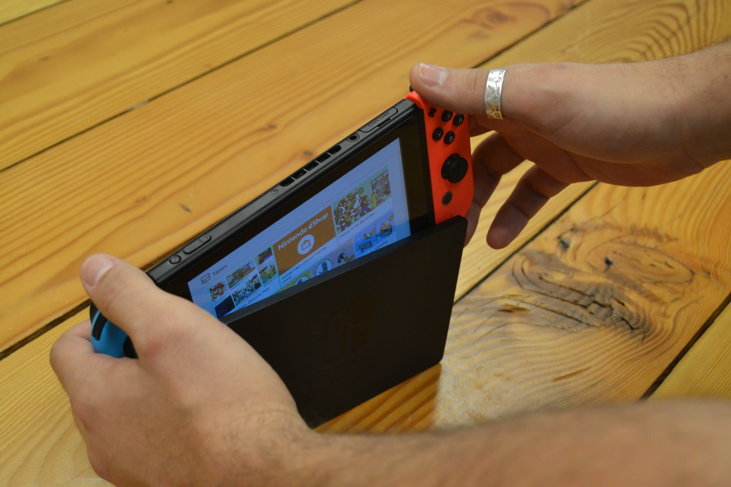 The Most Common Nintendo Switch Problems, and How to Fix