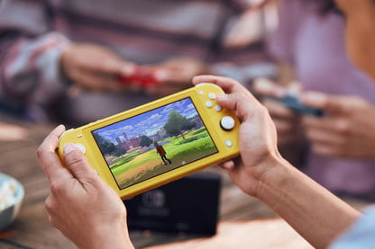 Where To Buy A Nintendo Switch Digital Trends