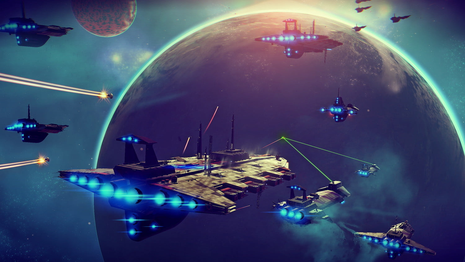 No Man S Sky Game Review The Next Update Isn T Enough Digital