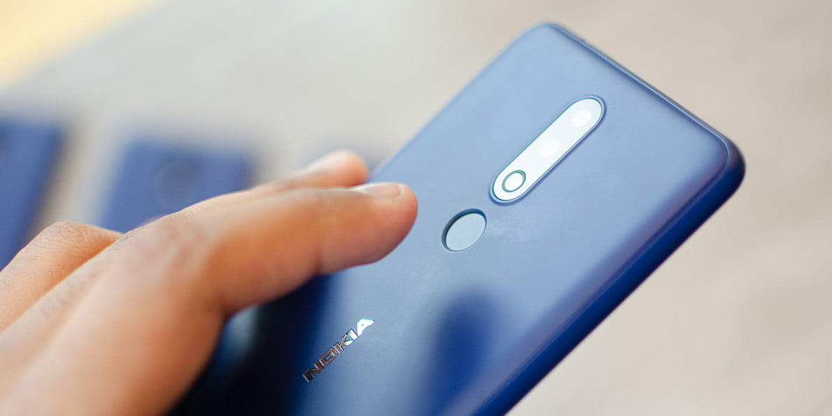 Nokia 3 1 Plus Review A Solid Budget Option Except For The Camera Digital Trends