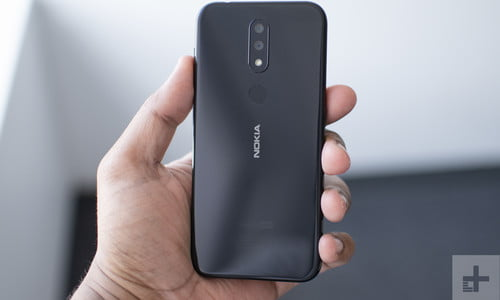 Nokia 4 2 Review: One Big Flaw | Digital Trends
