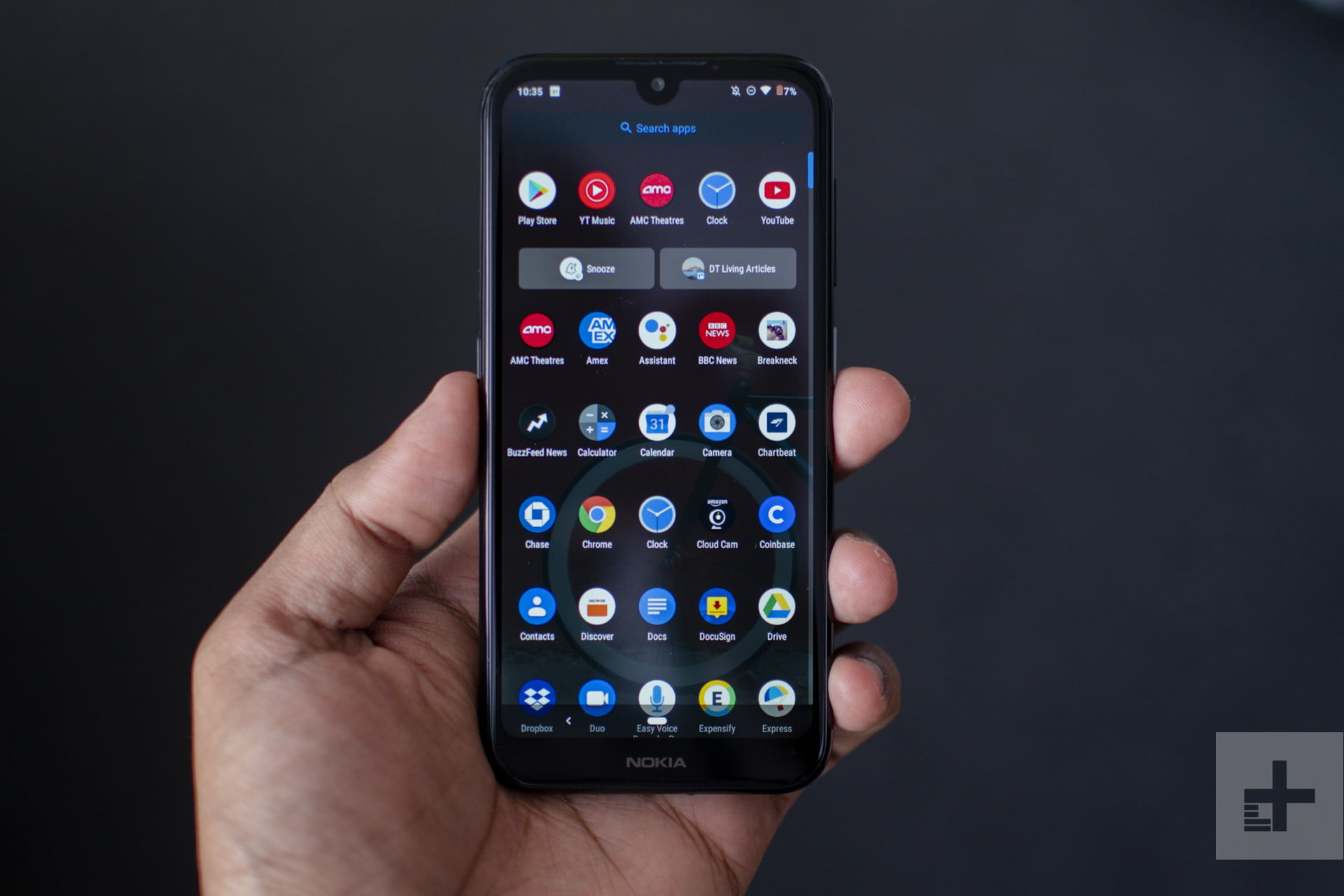 Nokia 4 2 Review One Big Flaw Digital Trends