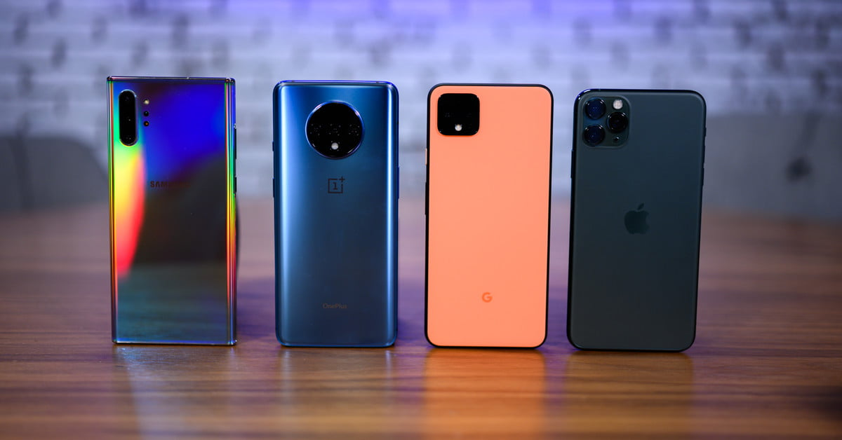 Best Smartphone Deals for February 2020: iPhone, LG, & More | Digital Trends