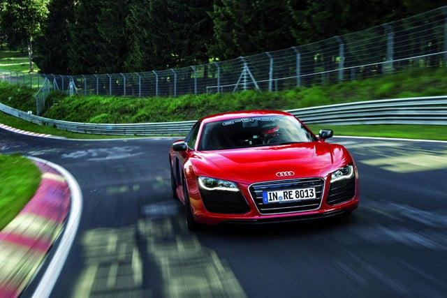 nurburgring might best track world also bad car