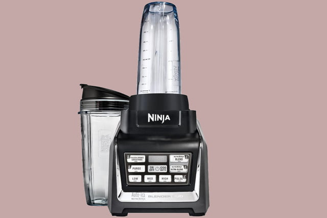 home depot slashes the price on nutri ninja auto iq blender with discount code 3  1