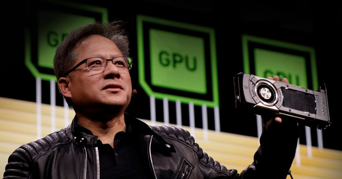 Why Nvidia's Potential Acquisition of ARM Is a Game-Changer