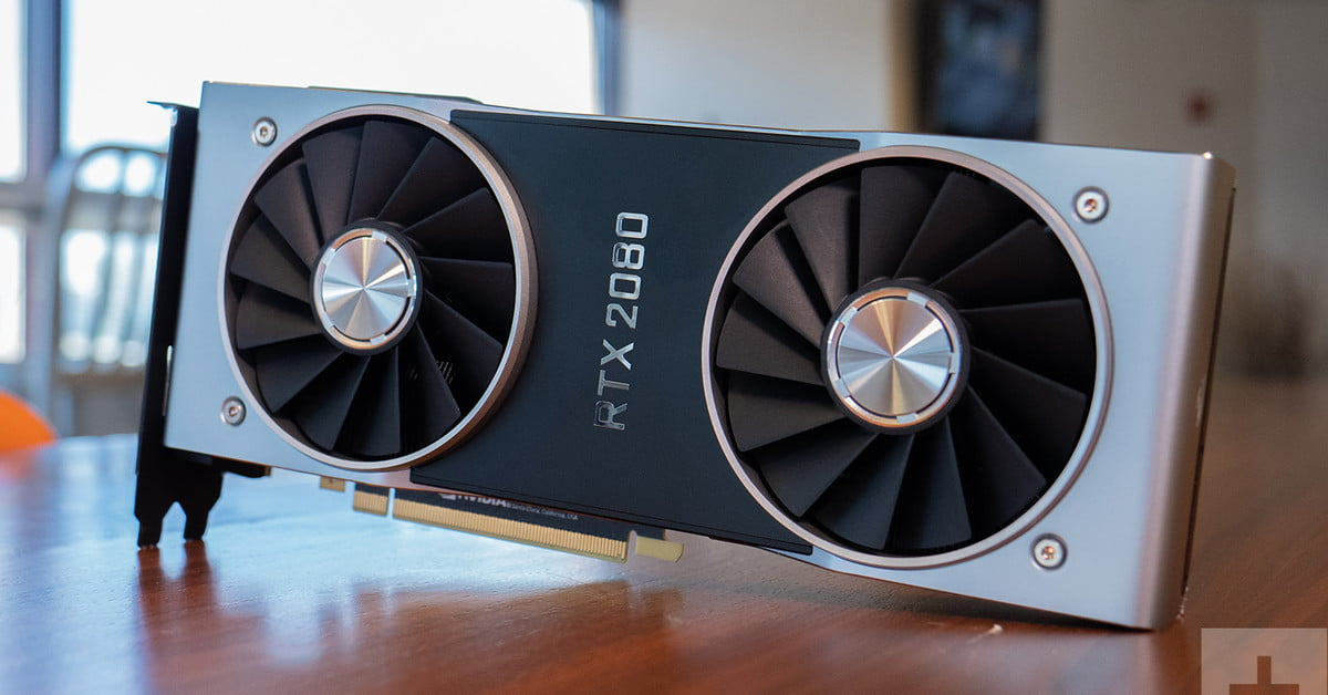 Grab a GTX 2080 for Just $700 With This $100 Coupon