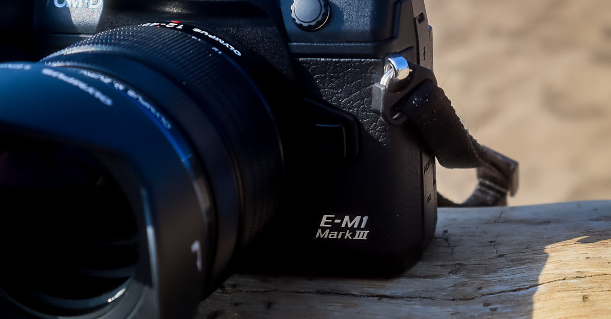Olympus OM-D E-M1 Mark III Review: This Makes Impossible Shots Easy | Digital Trends
