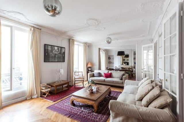 10 onefinestay apartments that cost over 1000 a night avenue charles floquet 268
