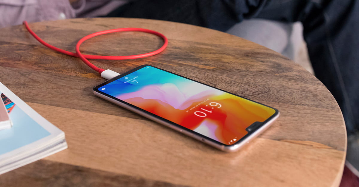 OnePlus 6: Here's Everything You Need to Know | Digital Trends