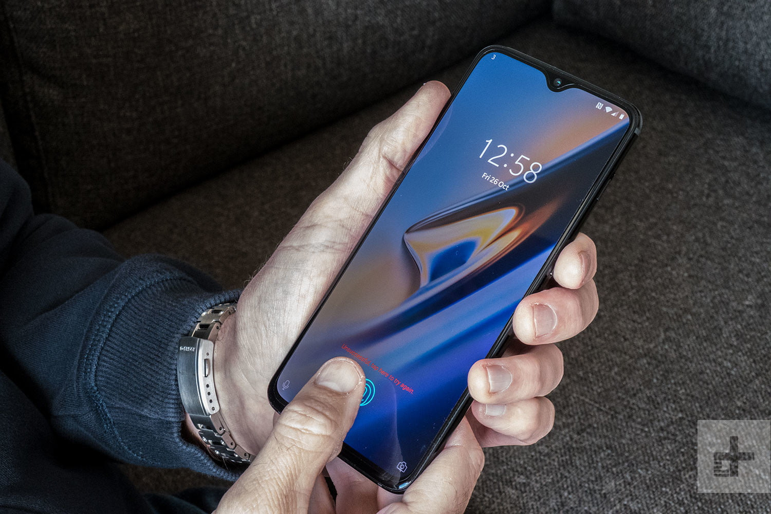 Master Your Phone With These OnePlus 6T Tips and Tricks