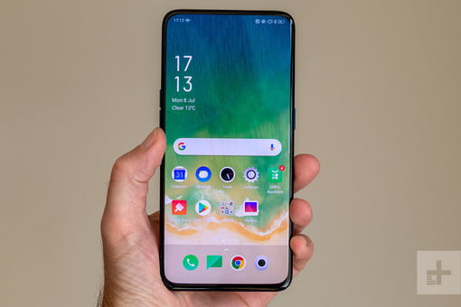 Oppo Reno 10x Zoom Review: Worth A Closer Look | Digital Trends