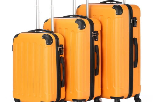Great Cyber Monday Deals On Luggage At Amazon Walmart And Best Buy Digital Trends