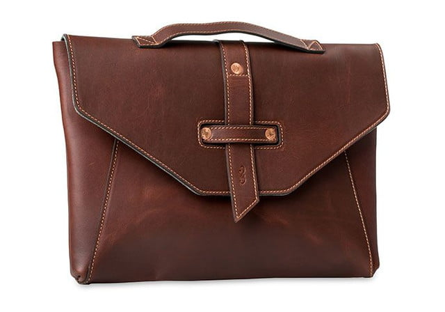best laptop bags pad  quill valet leather bag