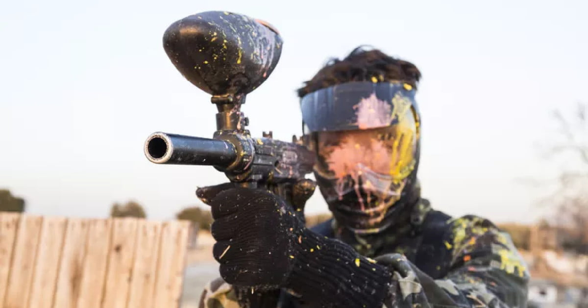 Paintball News Monitoring Service Press Release Distribution Ein News