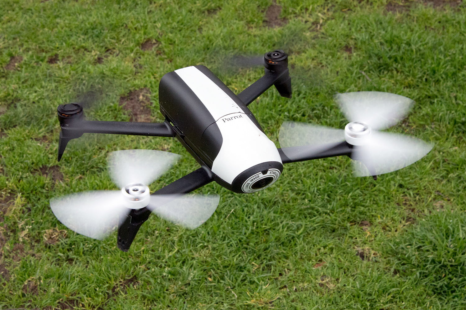 Parrot Bebop 2 FPV Review | Digital Trends