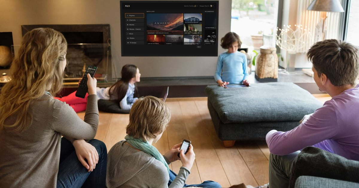 Plex Gets Its News Fix, Acquires WatchUp Streaming Service