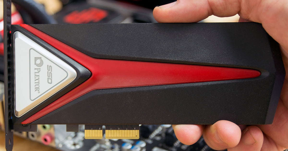 PCIe and SATA have their advantages, but which one is right for your PC?