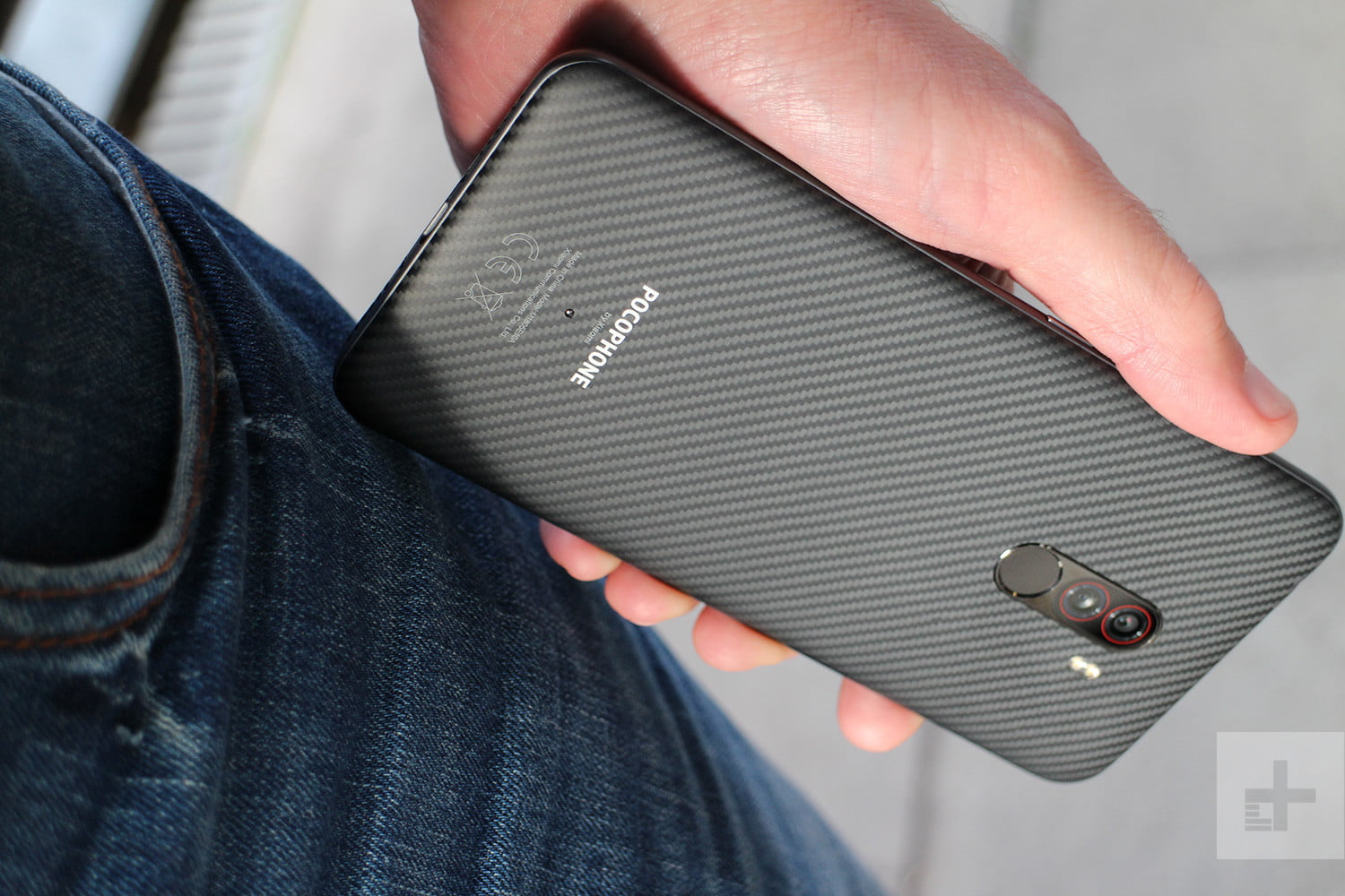 Pocophone F1 by Xiaomi Review | Digital Trends