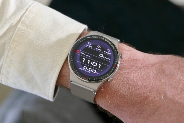porsche design huawei watch gt2 product name hands on features price photos release date ultimate face