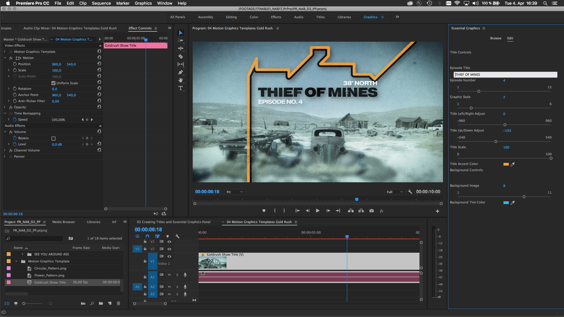 Adobe Improves Collaboration for Video Pros in Premiere Pro