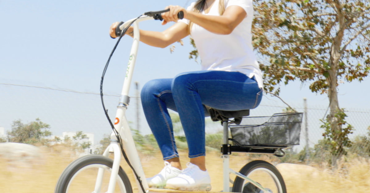 Walmart Slashes Prices On Ebikes And Razor Escooters For