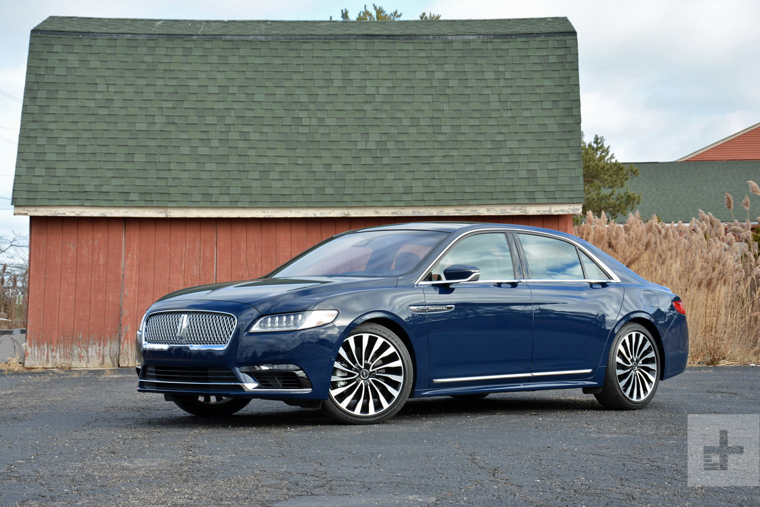 2019 Lincoln Continental Redesign, Changes, Black Label, And Photos >> 2019 Lincoln Continental Review Digital Trends