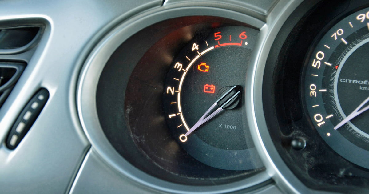 Why Is My Check Engine Light On? | Reasons, Common Problems