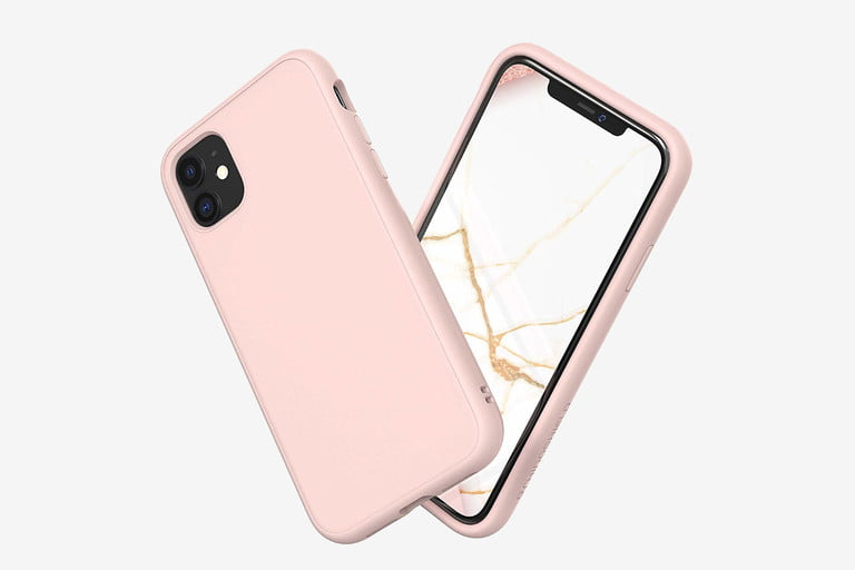 RhinoShield Case for iPhone 11