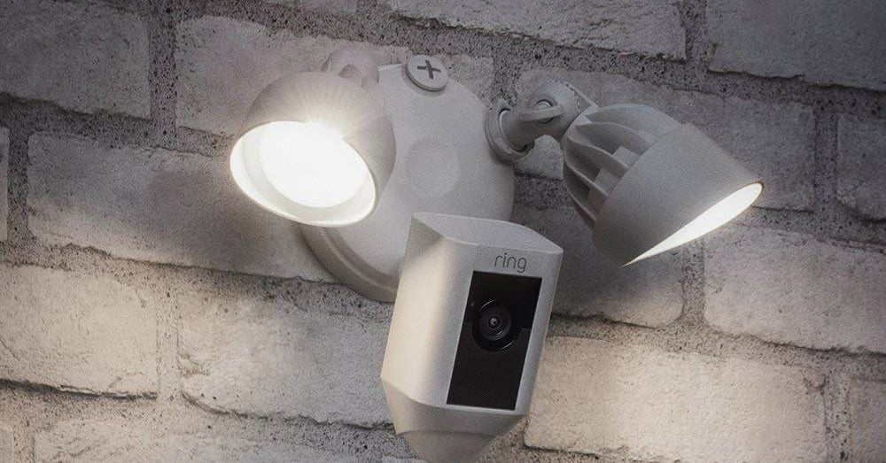 Amazon Slashes Prices on Security Cameras and Security