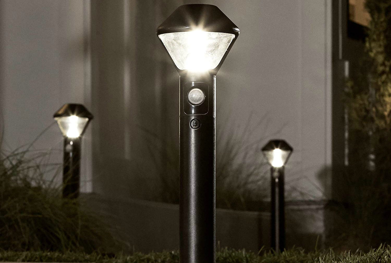 Save Up to 30% on Ring's New Smart Lighting with these