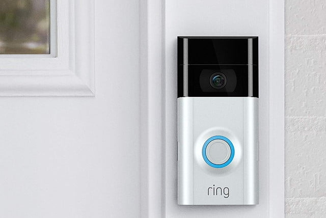 amazon shatters the prices on ring video doorbells and throws in a free show 5 doorbell 2 with echo 02  1