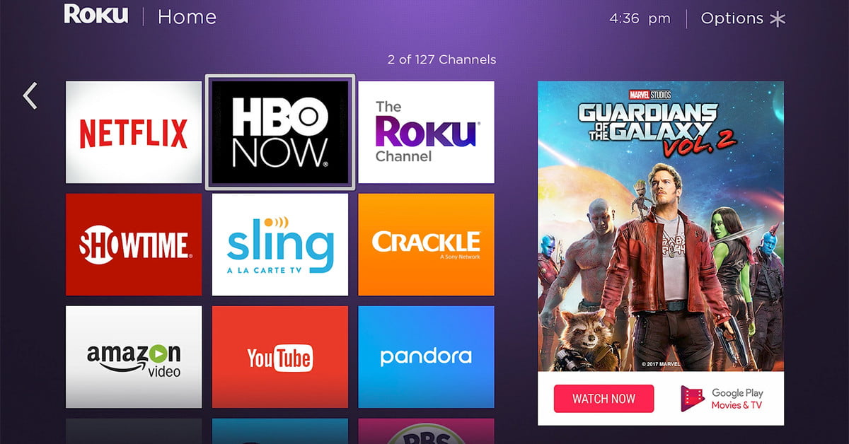 Roku's App Becomes A One-Stop Streaming Shop | Digital Trends
