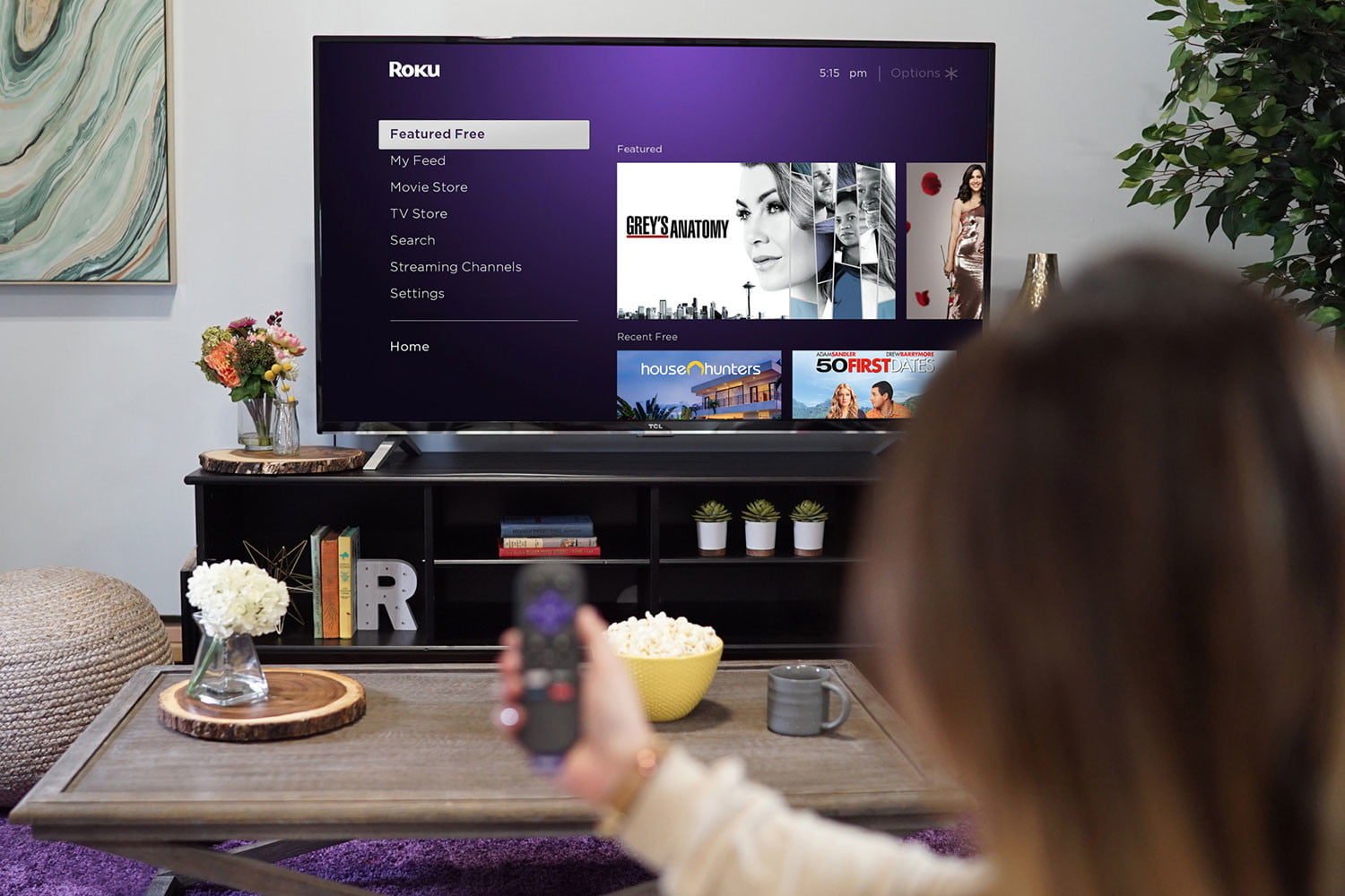 Thanks to Roku, Budget TVs Are Better Now Than Ever Before