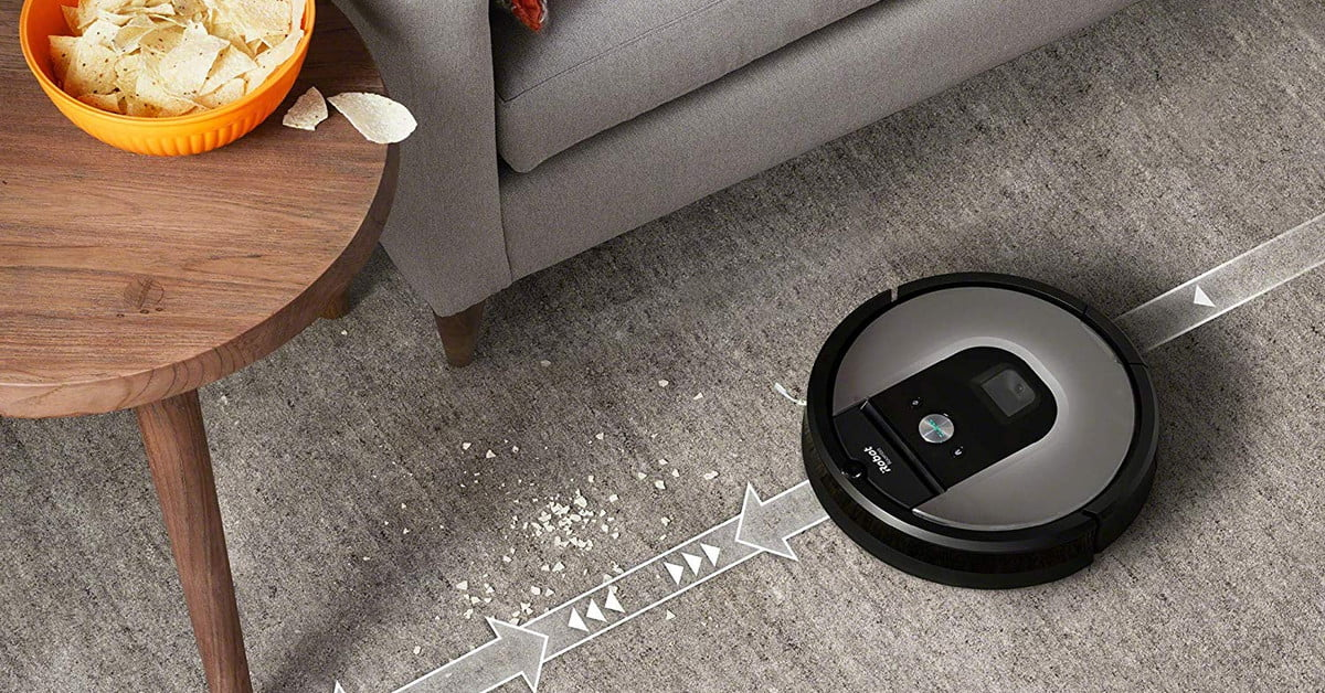 Amazon Drops The Price Of Irobot And Shark Vacuums Up To