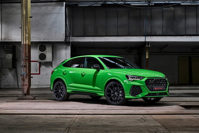 2020 audi rs q3 sportback keep five cylinder engine rsq3 sb 000014