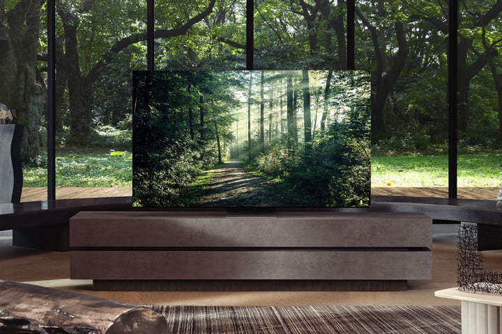 Samsung's 2021 Non-Neo QLED 4K TVs start at 0