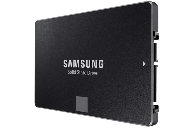 4 terabyte samsung 850 evo solid state drive launches without announcement 4tb ssd