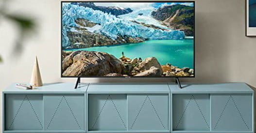 Amazon chops as much as $800 off these 65-inch Samsung 4K TVs