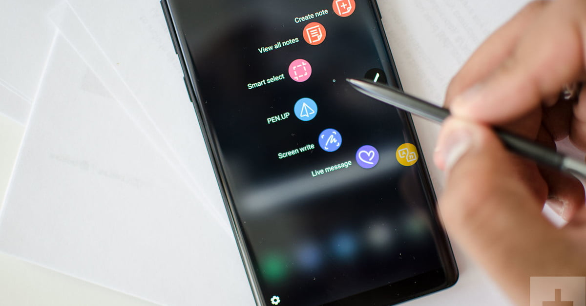 Common Galaxy Note 8 Problems, and How To Fix Them | Digital