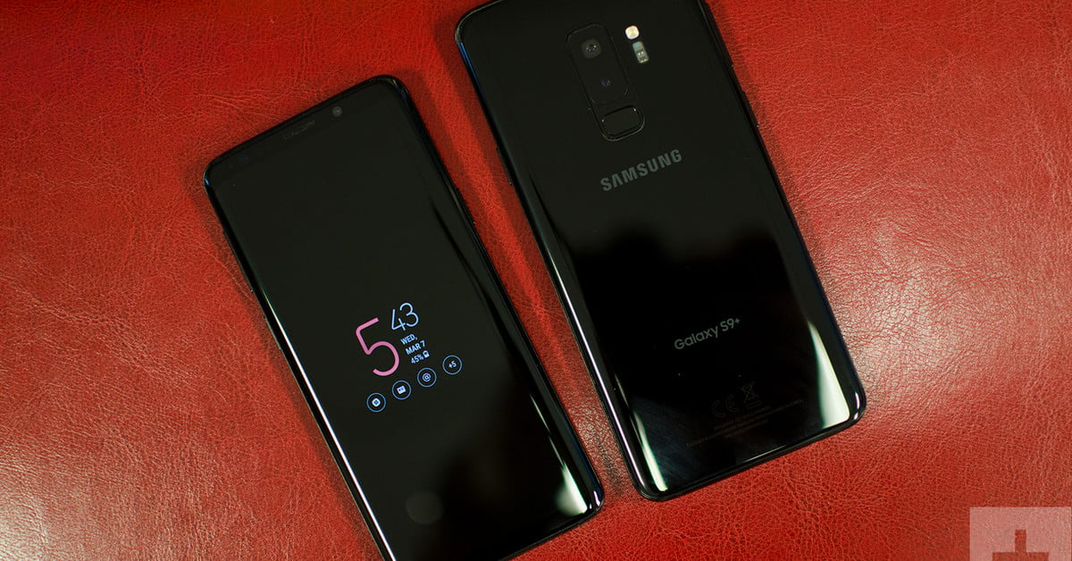 Common Galaxy S9 Problems and How to Fix Them | Digital Trends
