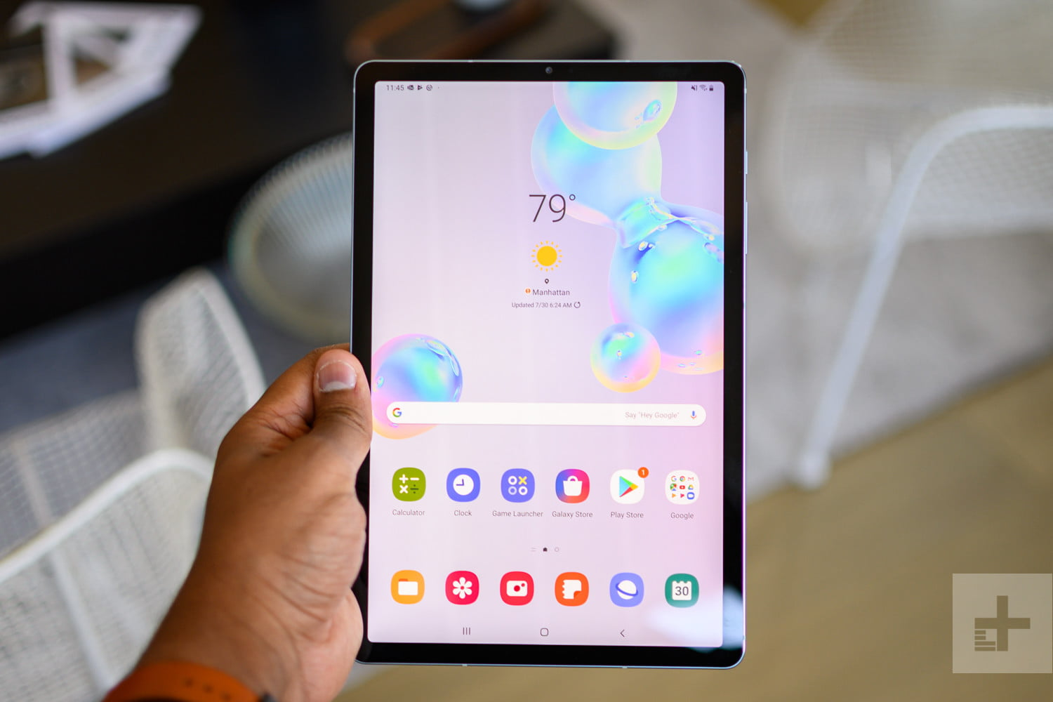Samsung Galaxy Tab S6: News, Features, Specs, Release Date