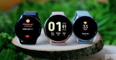 The Best Samsung Galaxy Watch Deals for July 2020